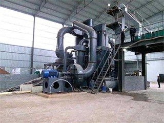 حجر شاشة Machinevibratory محطم